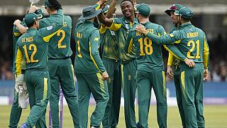 South Africa confident ahead of Champions Trophy, says Domingo