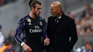 Soccer-Zidane undecided on Bale-Isco dilemma but will not be swayed by public opinion