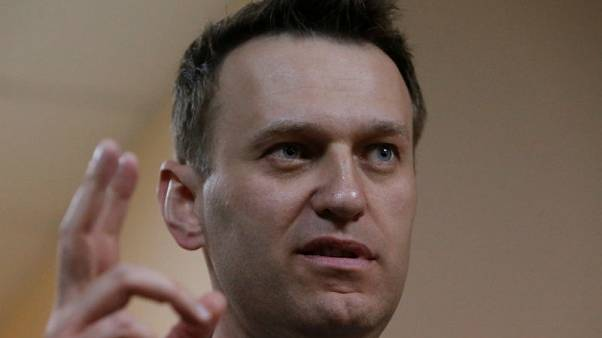 Putin critic Navalny, eyeing power, organises anti-graft protests