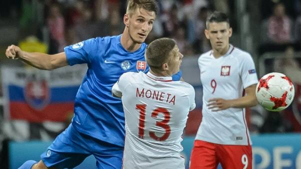 Europei U.21: Polonia-Slovacchia 1-2