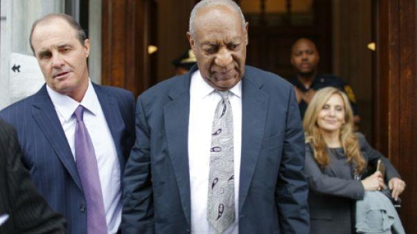 Etats-Unis: le procès Cosby annulé