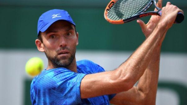 Tennis: retrouvailles Muller-Karlovic en finale à 's-Hertogenbosch