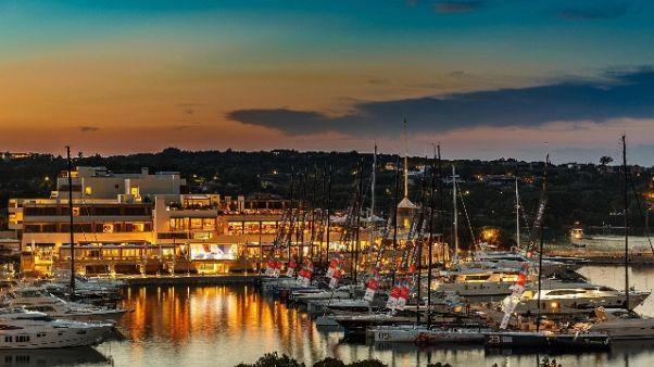 Vela: le 52 Super series a Porto Cervo