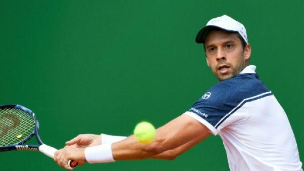 Tennis: Muller prend sa revanche à s'Hertogenbosch