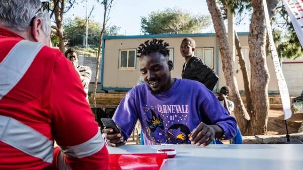 Cri lancia guida gps online per migranti