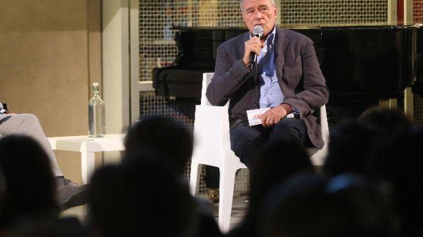 Grasso, in Italia grave crisi legalità