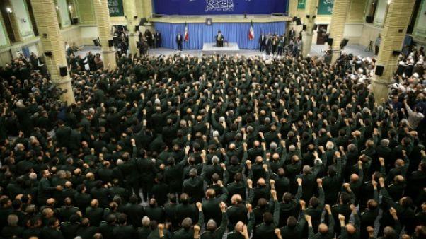Ryad dit avoir capturé trois membres des Gardiens de la révolution, l'Iran dément