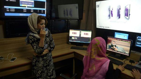 En Afghanistan, des médias dédiés aux femmes défient les préjugés