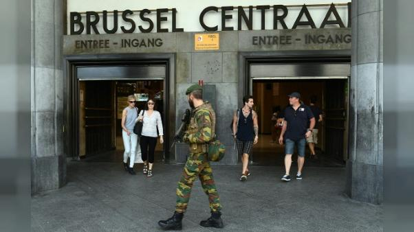 """L'attaque de Bruxelles perpétrée par un """"sympathisant"""" de l'EI"""