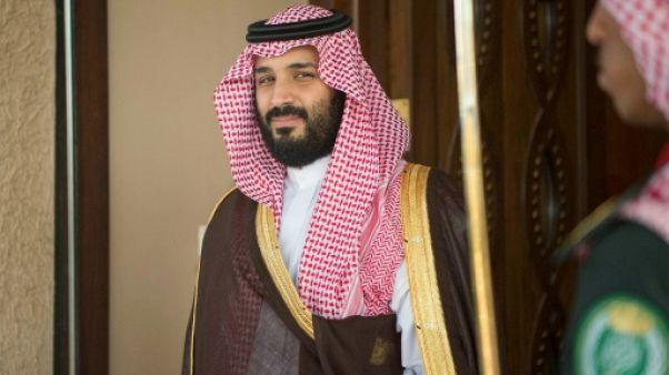 Le fils du roi d'Arabie saoudite propulsé prince héritier à 31 ans