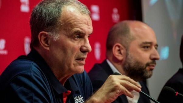 Ligue 1: le gendarme financier du foot autorise Lille à recruter