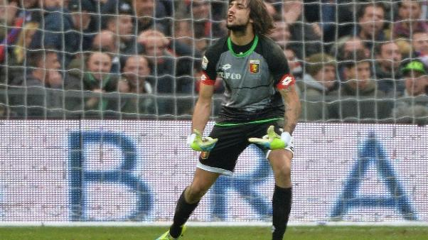 Perin: agente ferma trattativa con Milan