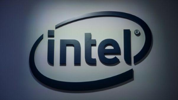 JO: le groupe Intel devient partenaire du Comité international olympique
