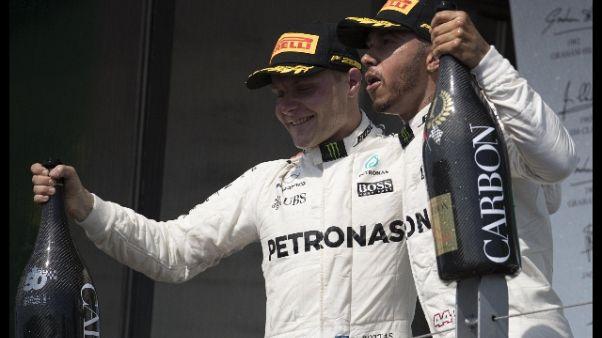 Hamilton, non escludo ritiro a fine anno