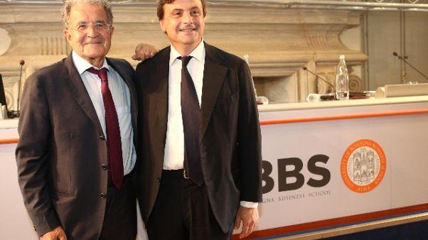 Prodi, con Calenda incontro ottimo