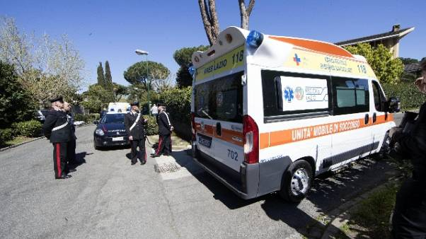 Medico morto in casa, sospetto omicidio
