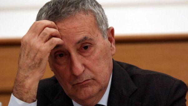 'Ndrangheta:Dna,presente in ogni settore