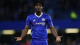 Chalobah hopeful of cementing a place in Chelsea squad