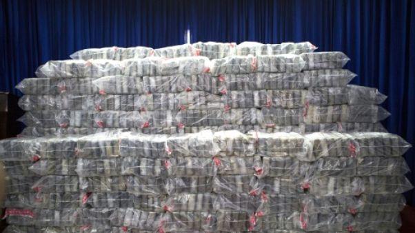 """Le marché mondial des drogues """"prospère"""", constate l'ONU"""