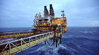 UK wants to revive gas extraction in oldest part of North Sea oil basin