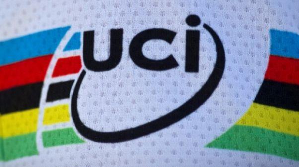 Cyclisme: huit coureurs par équipe dans les grands tours à partir de 2018