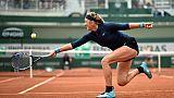 Tennis: le retour d'Azarenka, jeune maman, tourne court à Majorque