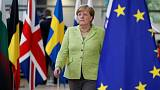 EU flexes military muscles with new defence plan