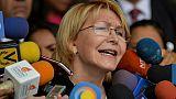 Venezuela: Luisa Ortega, la procureure qui défie le président Maduro