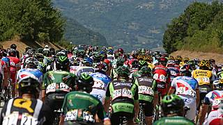 Grand Tour teams to be reduced to eight riders from 2018