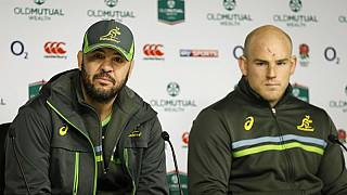Australia's credibility on the line in Italy test