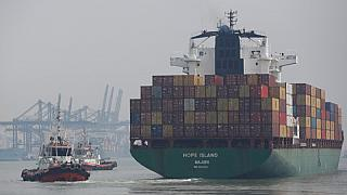 Touted sea change in Indonesia shipping network may hit choppy waters