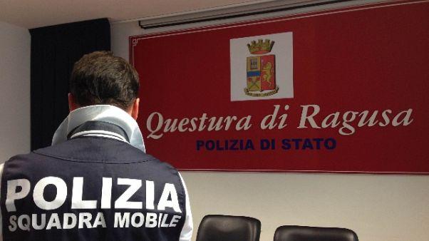 Caporalato: arrestati due imprenditori