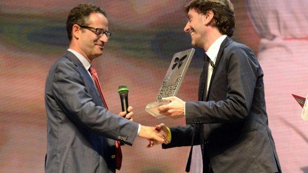 """Premi: """"I nostri Angeli-Unicef"""" all'ANSA"""