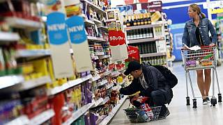 UK inflation expectations edge up only slightly in June - Citi/YouGov