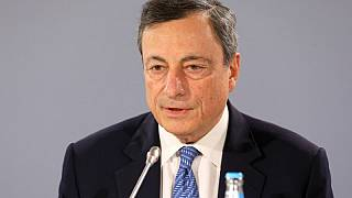 ECB's Draghi tells EU leaders expects economy, wages to grow