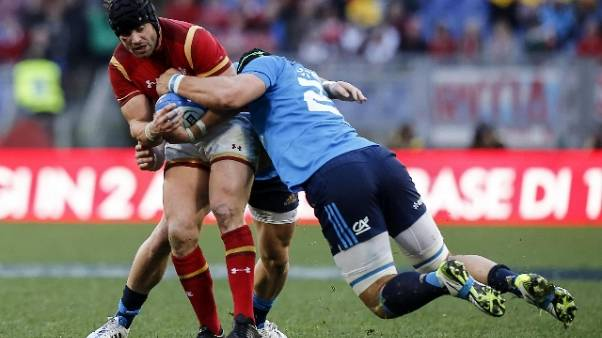 Rugby: domani Australia-Italia