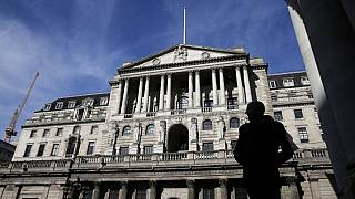 SFO closes probe into Bank of England liquidity auctions