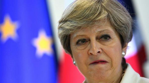 Brexit: les citoyens européens au Royaume-Uni font grise mine