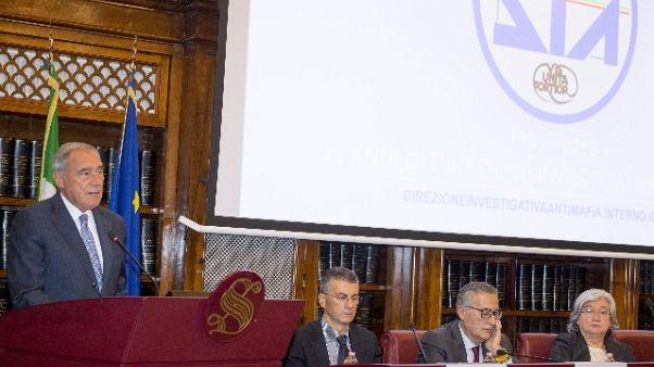 Sicilia: smentite voci Grasso candidato