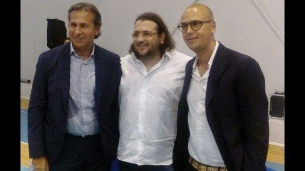 Serie C: Paparesta nuovo dg del Matera