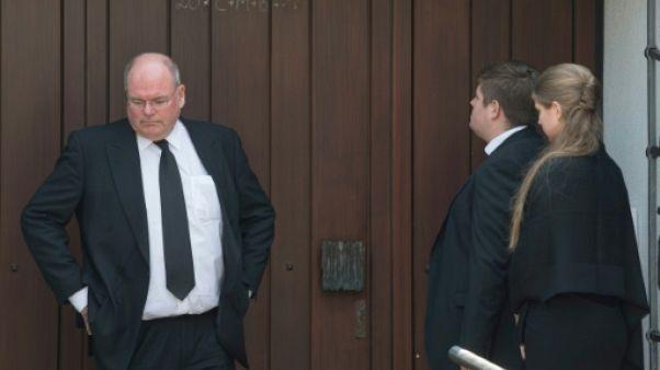 """Le fils de Helmut Kohl juge """"indigne"""" le programme de ses funérailles"""