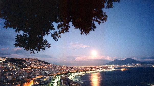 Fascicolo Figc dopo gli arresti a Napoli