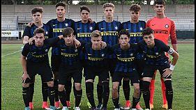 All'Inter la Supercoppa Under 17