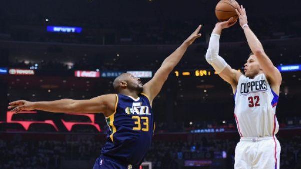 NBA - Clippers: Griffin renonce à sa dernière année de contrat