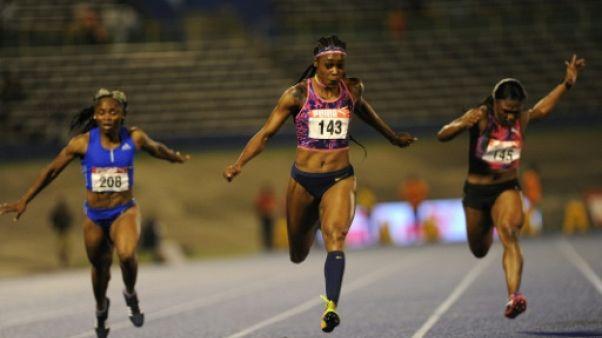 Championnats de Jamaïque: Thompson fonce, Blake reprend confiance