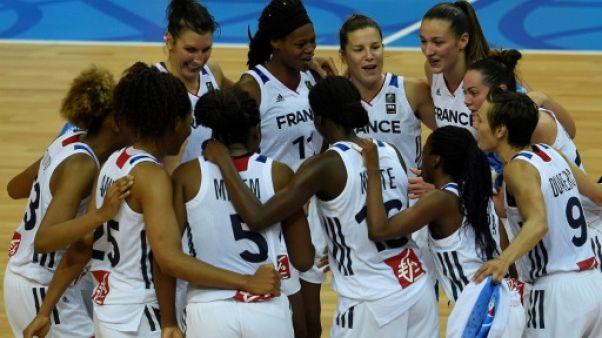 Basket: attention à l'euphorie grecque pour les Françaises!