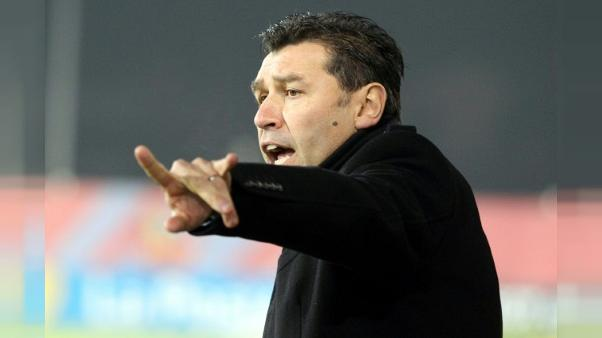 FFF: Fournier, un ancien entraîneur lyonnais à la tête de la politique sportive