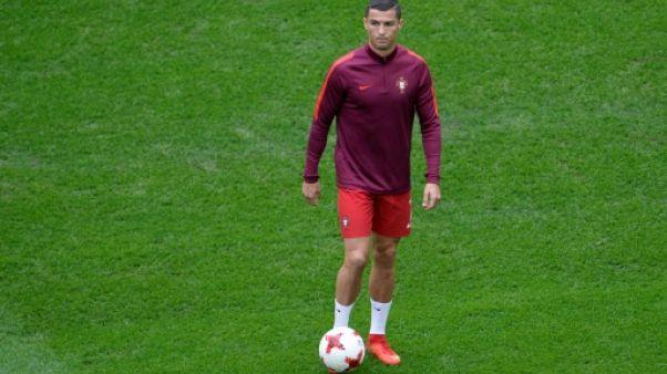 Coupe des Confédérations: le Portugal avec Cristiano Ronaldo contre la Nouvelle-Zélande