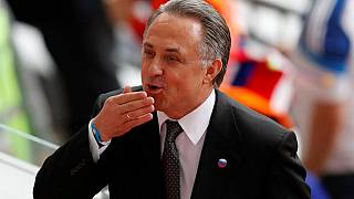 Soccer - Russia hopes to use video assistant referee in league play - Mutko