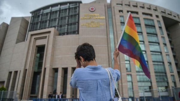 Istanbul: Marche des fiertés dimanche malgré l'interdiction des autorités